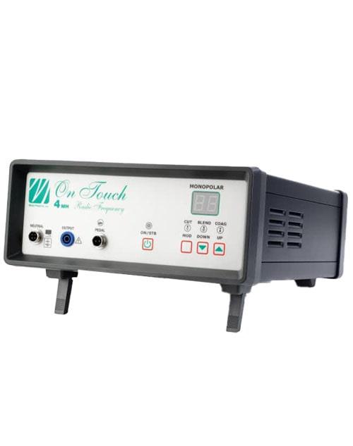 دستگاه rfرادیو فرکانسی