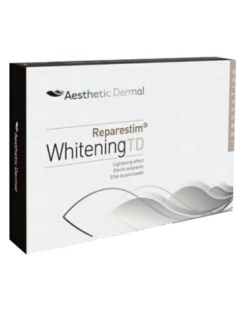 Whitening TD